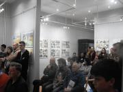 Петровац на Млави: Изложба стрип албума Драгослава Јовановића Драгона (15–26. април)