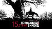 Програм 15. Новосадског стрип викенда (10-11. септембар)