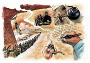 ТРИБИНА - Музејски предмети, традиционална народна песма и уметност стрипа: заједно у причи о Великом рату