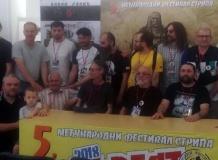 Нифест је сазрео: у врху фестивала стрипа Југоисточне Европе