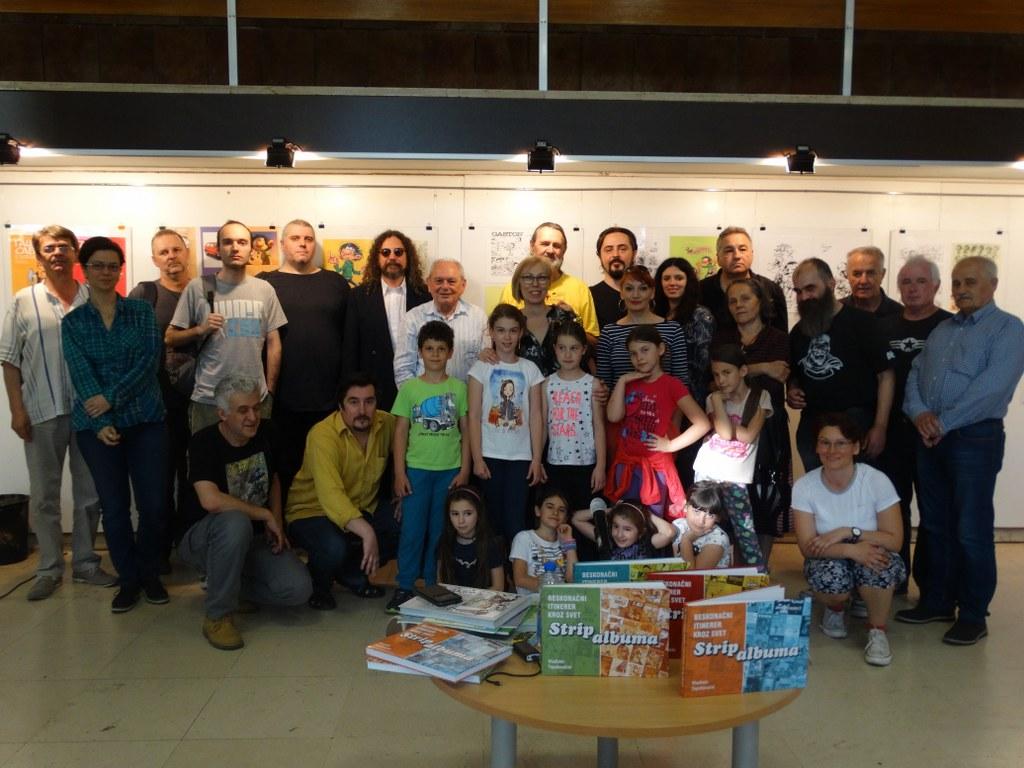 Gasin sabor 2018-04-26 Umetnici sa klubom Vijuganje DSC01496 1024x768