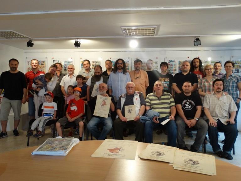 Gasin sabor 2018-04-28 Dodela priznanja, prvi deo DSC01711
